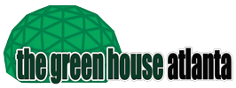 The Green House Atlanta Logo